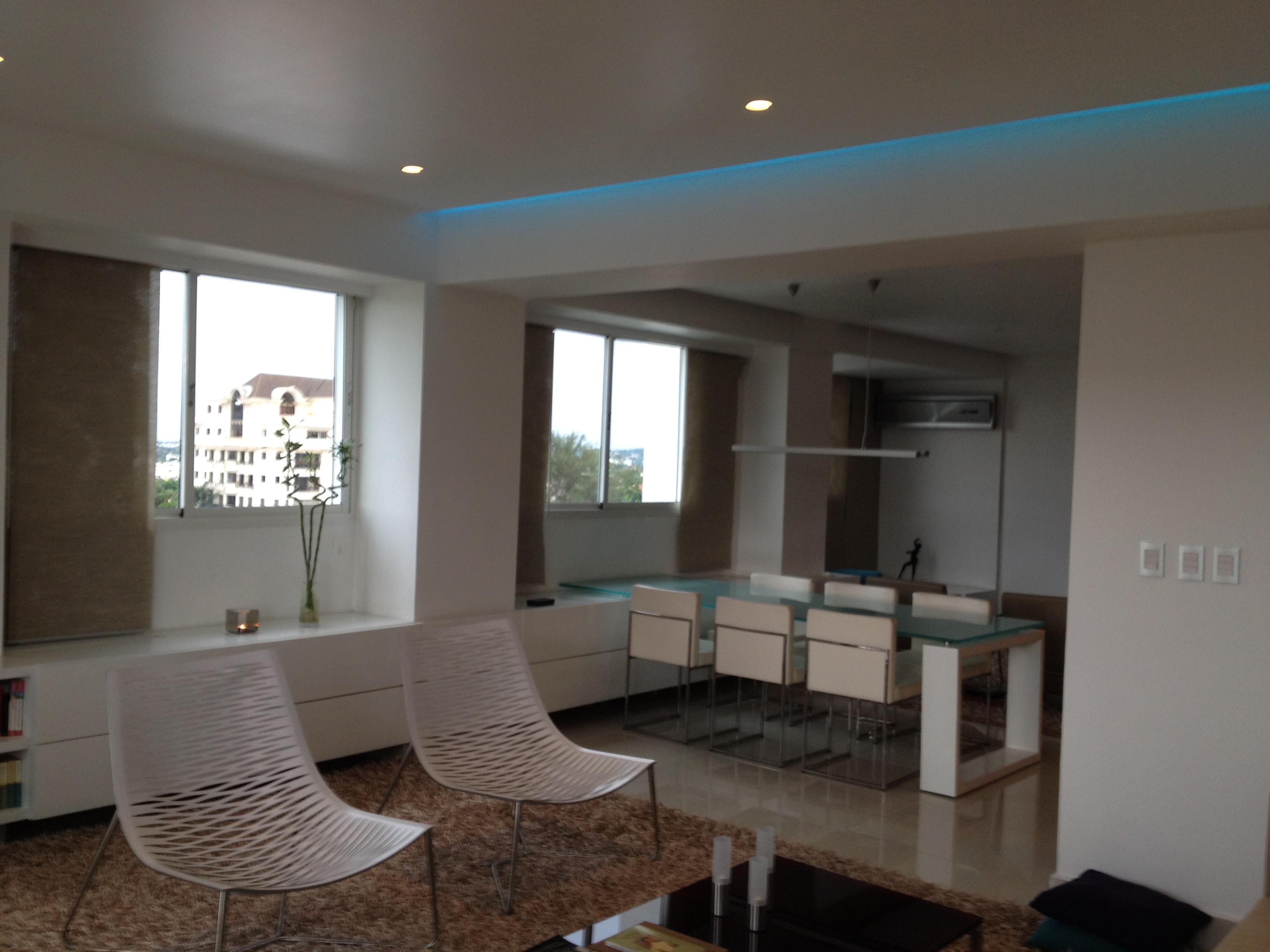 Apartamento en La Esmeralda